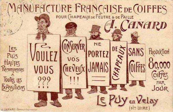 Manufacture française de coiffes